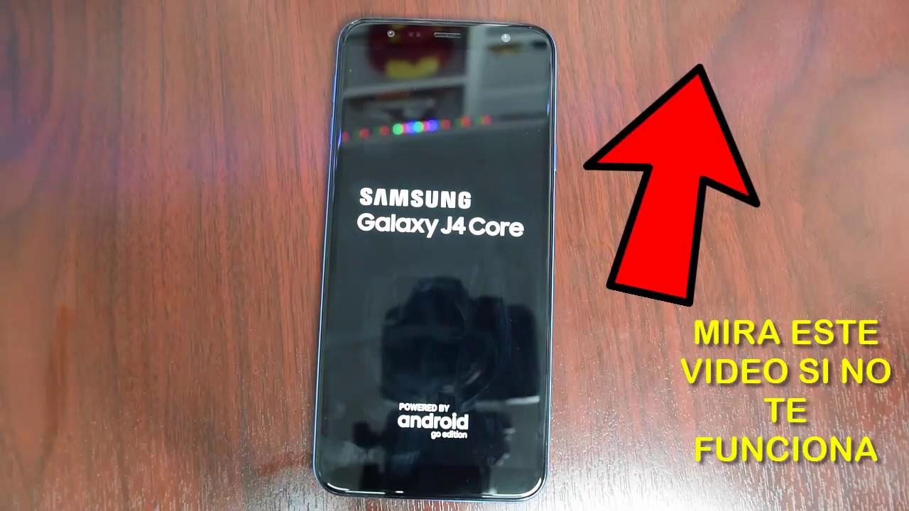 Samsung Galaxy J4 Core Hard Reset   Factory Reset SM-J410G