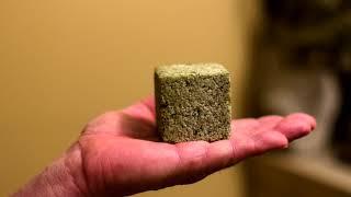 видео Выдержка бетона (уход за бетоном) | Строительный справочник | материалы - конструкции - технологии