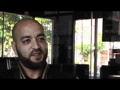 Salah Edin interview (deel 1)