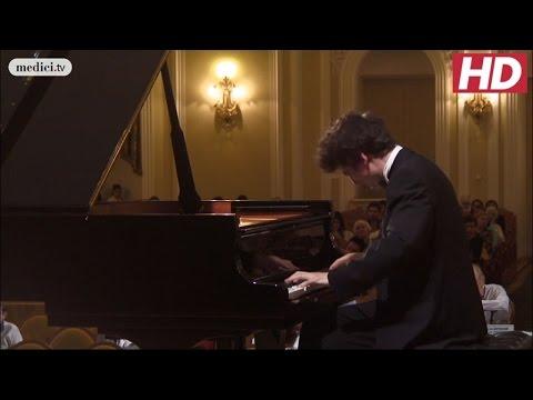 #TCH15 - Piano Round 1: Alexander Ullman