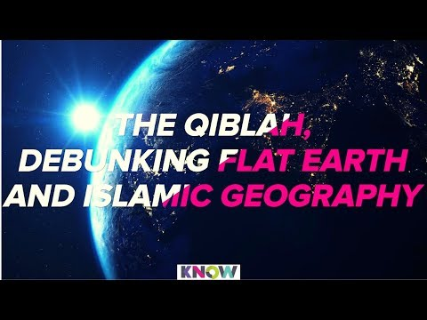 [TEASER] The Qiblah, Debunking Flat Earth and Islamic Geography thumbnail