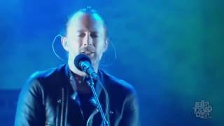 Radiohead Live In Chicago (Full Concert HD) 2016.