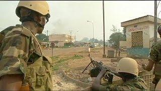 Blutige Selbstjustiz in der Zentralafrikanischen Republik