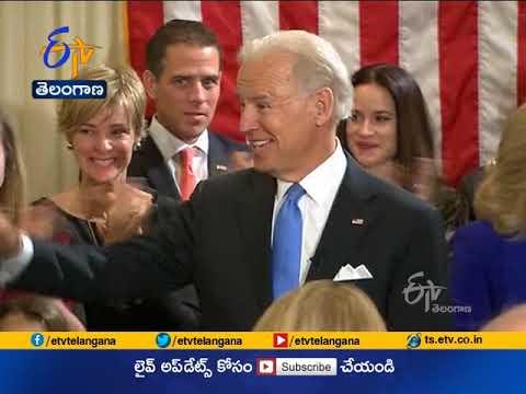 Biden's inaugural committee hosting 'virtual parade across America ...