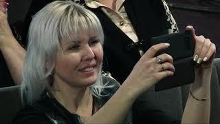 """Маркиза. Дмитрий Назаров исполняет """"Романс романсов""""."""