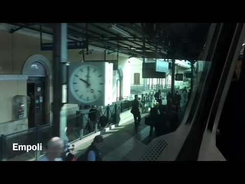 Pisa to Florence (Firenze) by Train | Trenitalia