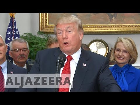 Trump praises Pakistani military on Haqqani rescue operation