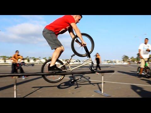 Best BMX Tricks - Pistolero Jam
