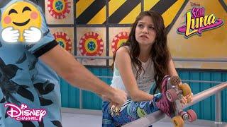 Matteonun Açıklaması😁😌  Soy Luna  Disney Channel Türkiye