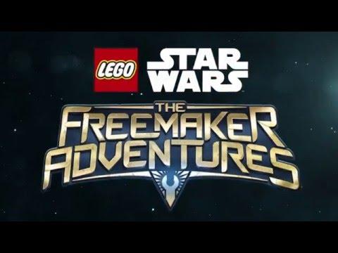 A New Story | LEGO Star Wars: The Freemaker Adventures | Disney XD