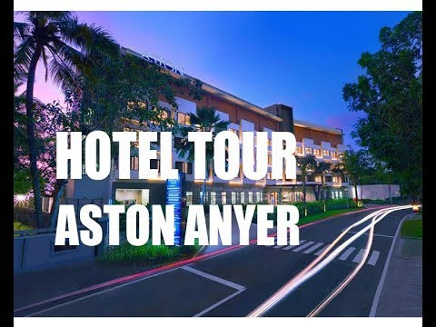 Goes To Anyer - Hotel Aston Anyer