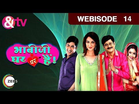 Bhabi Ji Ghar Par Hain - Hindi Serial - Episode 14 - March 19, 2015 - And Tv Show - Webisode thumbnail
