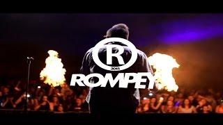 Rompey - Passeratti (AdWave Remix) NOWOŚĆ disco polo 2016