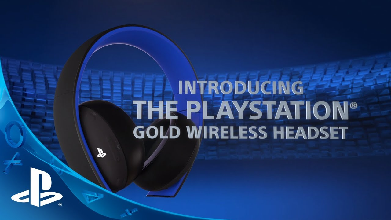 PS4 firmware update to unlock use of 7 1 surround sound Pulse headsets