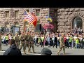 Independence Day Parade 2017 Feat. Guest Troops (Kyiv, Ukraine) Парад до Дня Незалежності 24.08.17