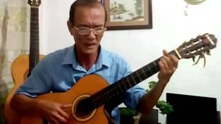 Bản tình ca cho em - Đệm hát guitar - Ballade