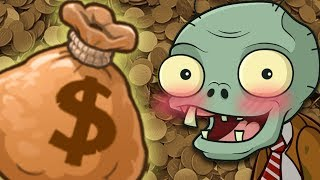 plants vs zombies сайт для заработка