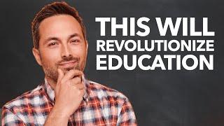 This Will Revolutionize Education thumbnail