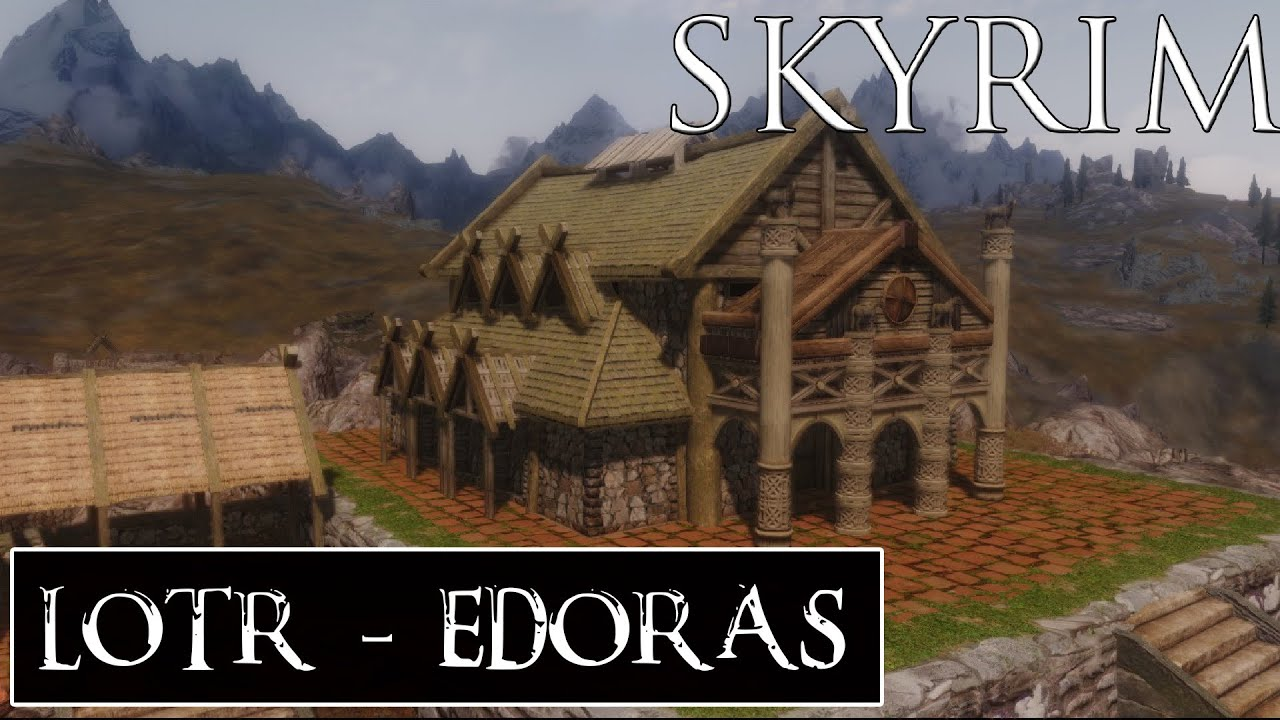 edoras wallpaper - photo #14