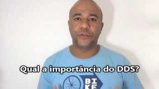 o que  dds sttv 2