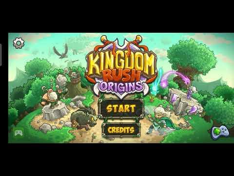 kingdom rush game |