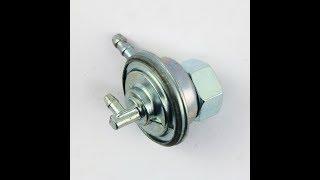 Вакуумний клапан (великий) HONDA DIO і TACT, китайці - QT-1, GY-6 50сс 4 т