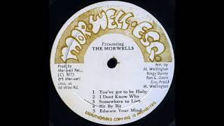 The Morwells - Bit by Bit