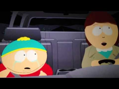 South Park Best Buy