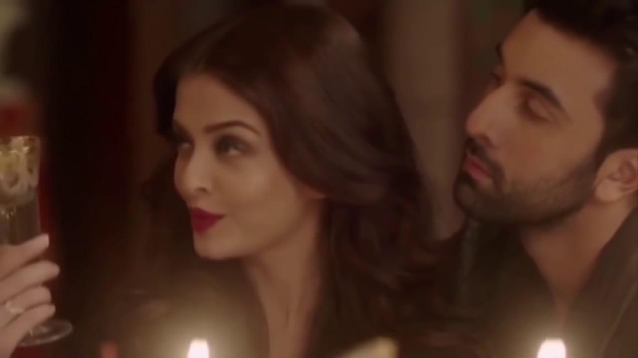 aishwarya rai hot scene video