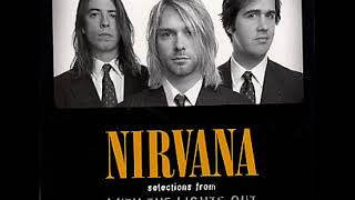 Nirvana: With The Lights Out Disc 2