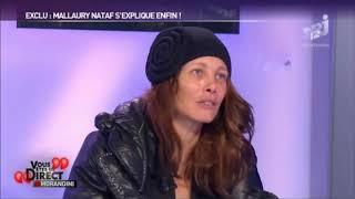 La comédienne Mallaury Nataf portée disparue