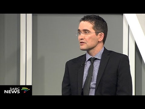 DISCUSSION: Climate change with Prof. Francois Engelbrecht