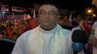 PEDREIRAS: Igreja católica realiza III Romaria Diocesana das Famílias.