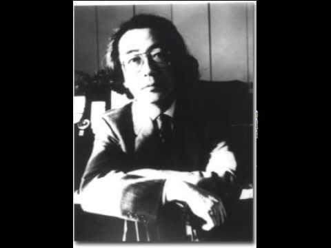 一柳 慧:交響曲第4番「甦る記憶...