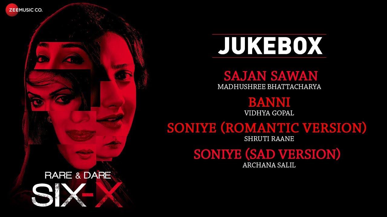 Download Rare And Dare Six-X   Full Movie Audio Jukebox   Shweta Tiwari, Sofia Hayat & Ashmit Patel