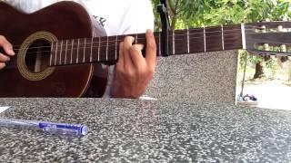 Nếu không phải là em - The Men (Guitar cover)
