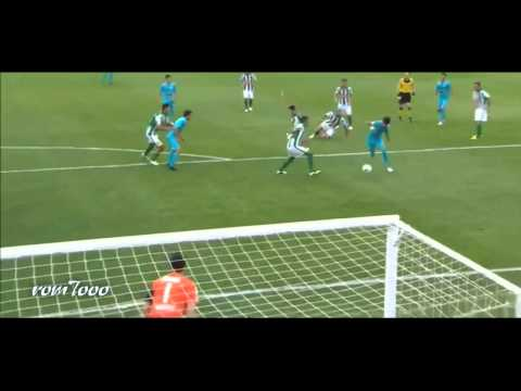 Neymar Most Brilliant Skills & Goals Ever HD