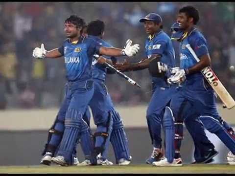 Sri Lanka T20 World Cup Final 2014