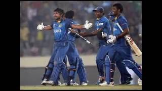 Sri Lanka T20 World Cup Final 2014