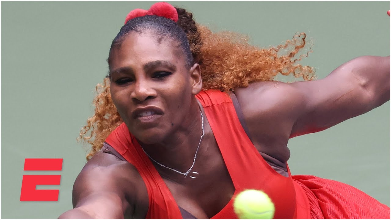 Serena Williams outlasts Tsvetana Pironkova to reach U.S. Open ...