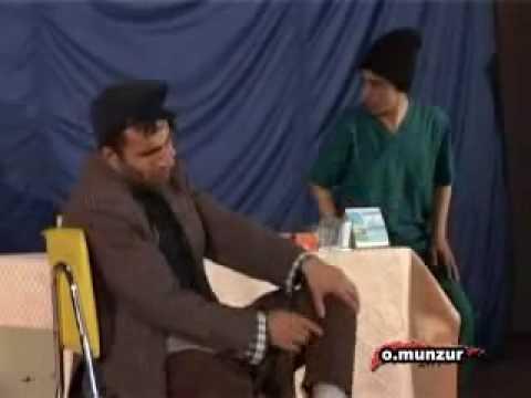 Kürtçe tiyatro  doktor kapıcı ve hasta www frm47 com