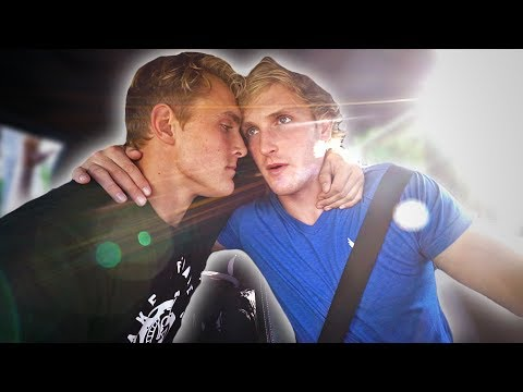 Thumbnail: Reuniting with my brother... (emotional)