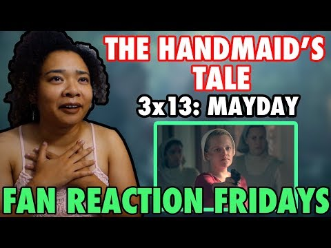 "The Handmaid's Tale Season 3 Episode 13: ""Mayday"" Reaction & Review 