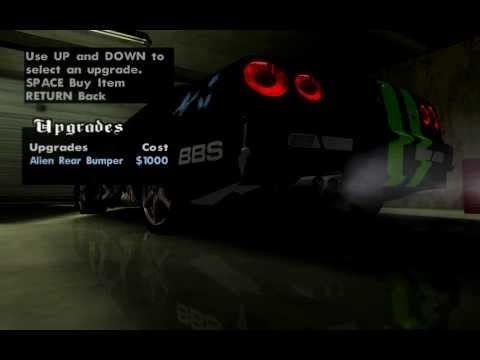 Nissan Skyline GT-R R34 V-Spec II Tunable GTA San Andreas