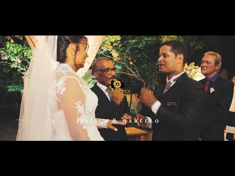 "Home Office Photo & Vídeo - ""Jessica + Marcelo TEASER"""