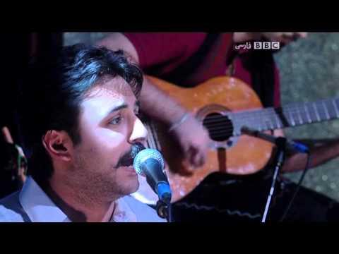 Ajam - No Bahar (Live) / (عجم - آمد نوبهار (زنده