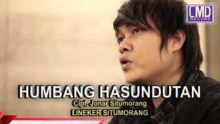 LINEKER SITUMORANG - HUMBANG HASUNDUTAN [Official Music Video CMD RECORD]