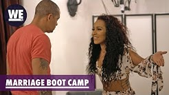 First Look at Season 9 | Marriage Boot Camp: Reality Stars | WE tv