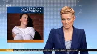 Mann ohne Facebook-Account in Psychiatrie eingewiesen [Postillon24]