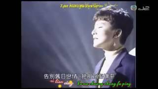 Ming Ming Bai Bai wo de xin - Jackie Chan, Sarah Chen (明明白白我的心) Vietsub + Kara